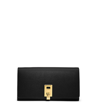 Miranda Continental Leather Wallet - ONE COLOR - 31F3GMDW3D