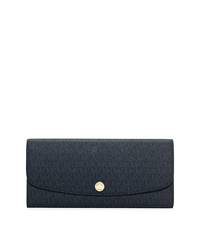 Juliana Large Wallet - BALTIC BLUE - 32S6GJRE9V
