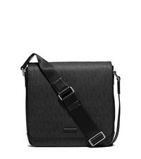 MD FLAP MESSENGER - BLACK - 33S6MMNM6B