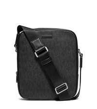 Jet Set Medium Flight Bag - BLACK - 33S6MMNM8B