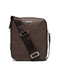 Jet Set Medium Flight Bag - BROWN - 33S6MMNM8B