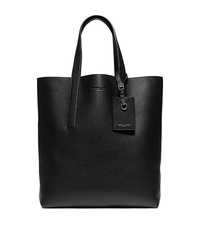NS REVERSIBLE TOTE - BLACK - 33S6MMST7T
