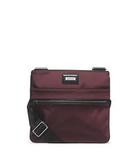 Windsor Small Crossbody - BORDEAUX - 33F4SWDC1C