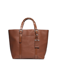 Bennett Medium Pebbled-Leather Tote - ONE COLOR - 33S5SBTT3T