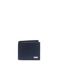 Saffiano Leather Billfold - RINSE - 39S5LMNF2L