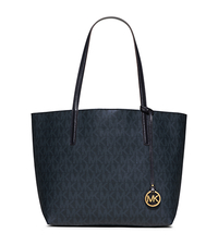 Hayley Large Tote - BL BLUE/LIGHT SKY - 30H5GH3T2V