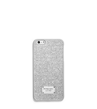 Pavé Phone Case for iPhone 6 - CRYSTAL - 32F5SELL6P