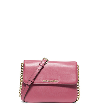Bedford Leather Crossbody - TULIP - 32T5GBFC7L