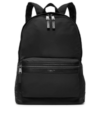 Kent Nylon Backpack - INDIGO - 33F5LKNB2C