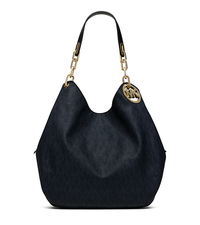 Fulton Large Tote - BALTIC BLUE - 30H5GFTL3B