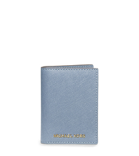 Battery Wallet - PALE BLUE - 32F5GELF8L