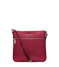 Bedford Leather Crossbody - CHERRY - 32H2MBFC2L
