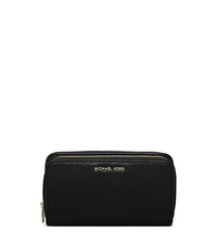Adele Leather Wallet - BLACK - 32H5GAFZ1L